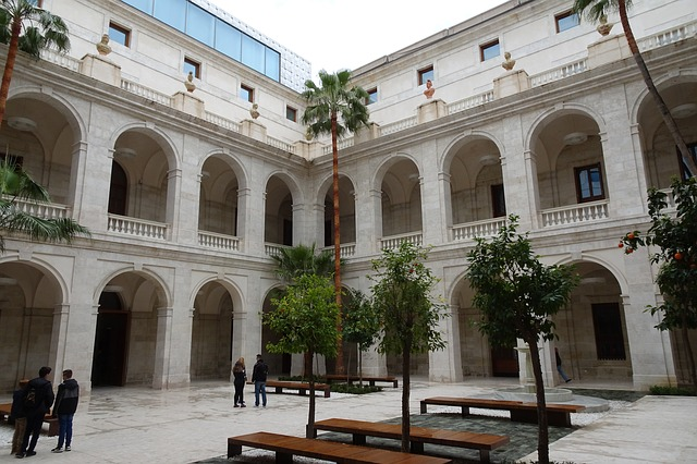 Visita guiada por el Museo de Málaga