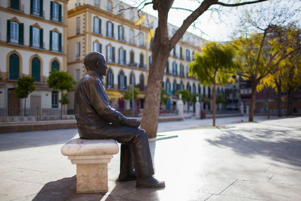 Visita guiada por la Málaga de Picasso